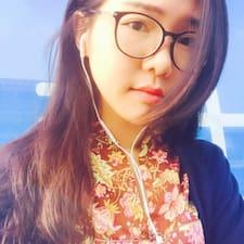 Profil utilisateur de 晓萌