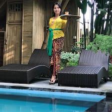 Profil korisnika Bamboo Hotel Ubud