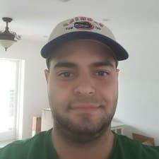 Juan Carlos (JC) - Profil Użytkownika