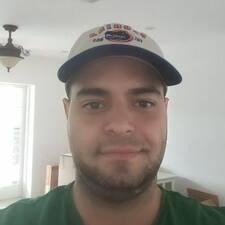 Juan Carlos (JC) Kullanıcı Profili