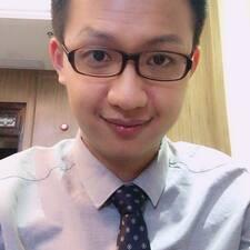 Το προφίλ του/της 龙钦