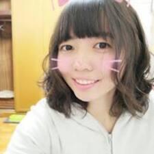 巧茵 felhasználói profilja
