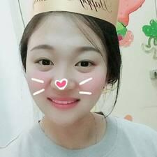 高天 User Profile