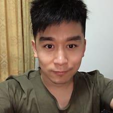 Profil utilisateur de 诗宇
