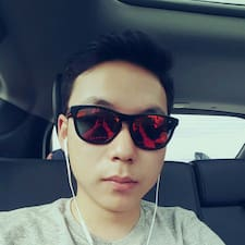 Gebruikersprofiel Jae Min