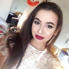 Profil korisnika Bianca Ioana