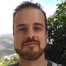 Nutzerprofil von Vinícius