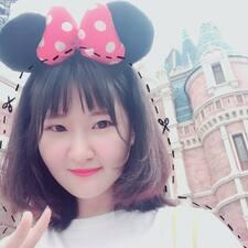 Kaya felhasználói profilja