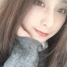 庹 - Uživatelský profil
