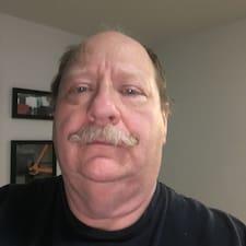 Nutzerprofil von Bill