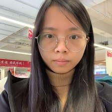 卓敏 felhasználói profilja