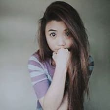 MarielleAngeli User Profile