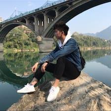 枝和 - Uživatelský profil