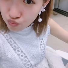 玉婷 - Profil Użytkownika