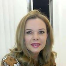 Användarprofil för Joselia Bezerra Brito