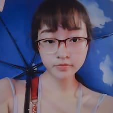 Profil korisnika Jiahua