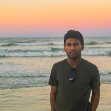 Perfil de usuario de Prashanth