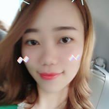 小玉米 User Profile