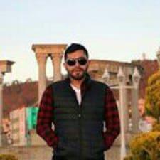 Profil korisnika Josué Alejandro