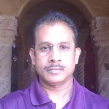 โพรไฟล์ผู้ใช้ Ravindra