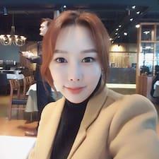 유리 User Profile