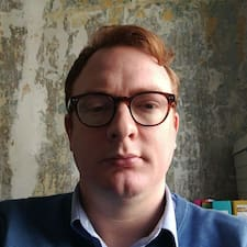 Profil korisnika Brice