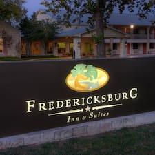 Gebruikersprofiel Fredericksburg Inn