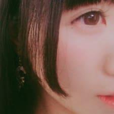 Profil utilisateur de Hyacinth