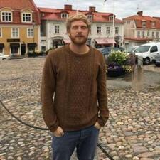 Nutzerprofil von Henrik