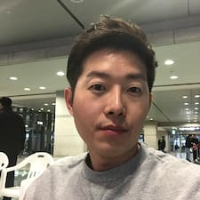 Sung-Ho User Profile
