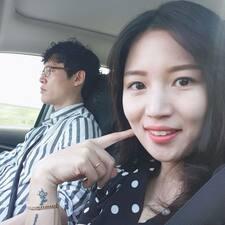 Profil utilisateur de Chansuk
