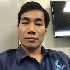 Thanh Brugerprofil