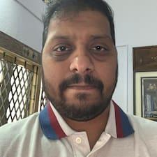 Shruthi - Profil Użytkownika