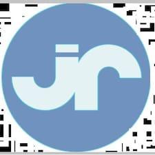 Profil utilisateur de J
