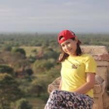 Profil utilisateur de My Thi