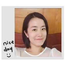 Lin - Uživatelský profil