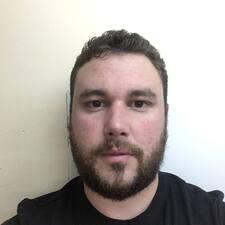 Kostas - Uživatelský profil