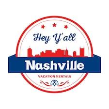 Profil korisnika Hey Yall Nashville