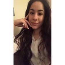 Профіль користувача Emily Camila