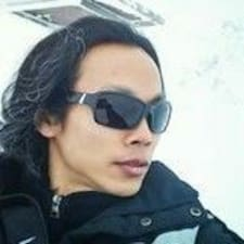 Profil utilisateur de Yongtaek