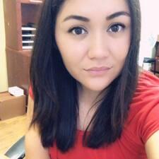Profil utilisateur de Cecylia