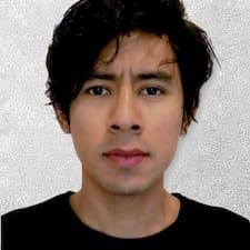 Profilo utente di Osmin
