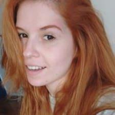 Francieli - Profil Użytkownika