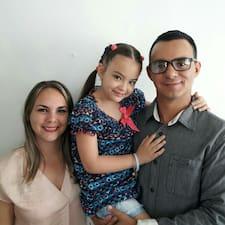 Veronica María User Profile