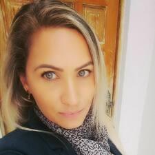 Adriane User Profile
