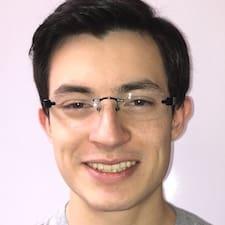 Henkilön Aldo käyttäjäprofiili
