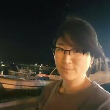 Profil utilisateur de Mihyun