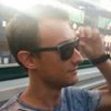 Vai User Profile