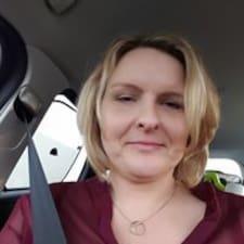 Mariska - Uživatelský profil