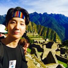 Joo Hyun User Profile